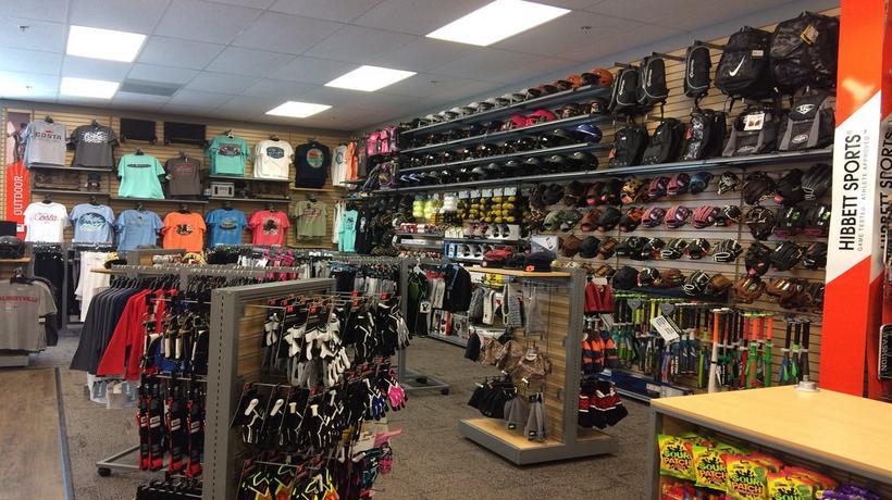 Albertville Shoe Stores