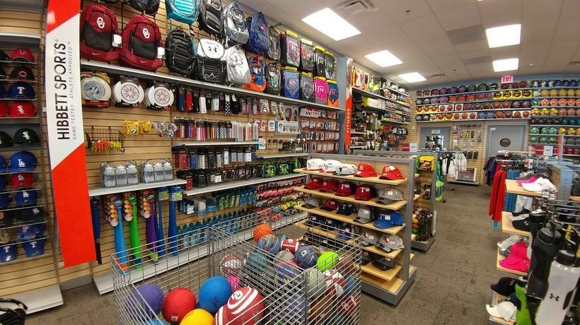 Us Sport Shop