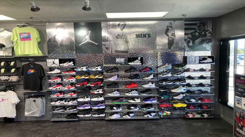Sneakers Sporting Goods In North Augusta Sc