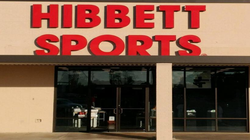 Camilla Hibbett Sports Us Highway 19 N