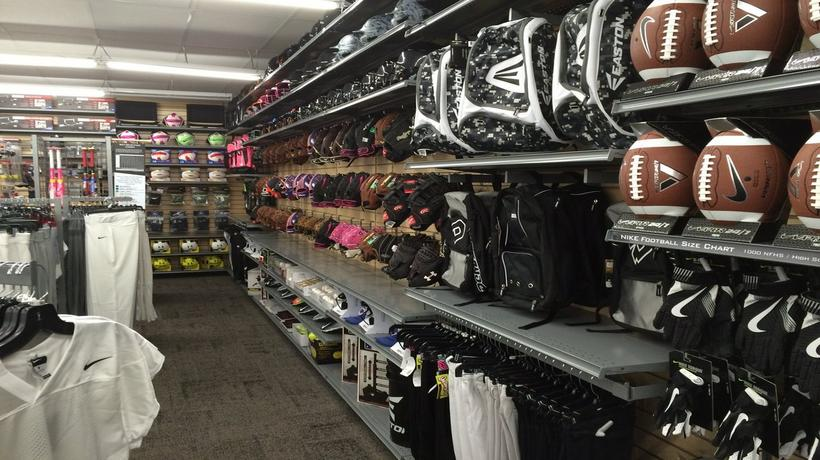 sneakers sporting goods in gainesville fl. Black Bedroom Furniture Sets. Home Design Ideas
