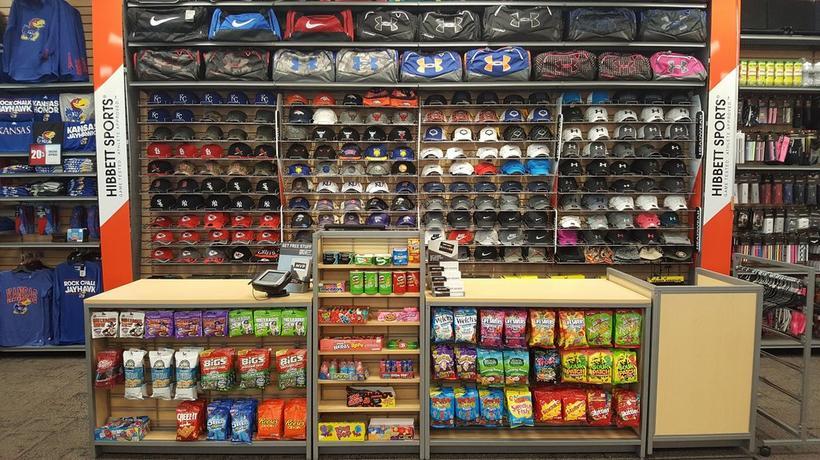 576ba0d880d Sneakers   Sporting Goods in Chanute
