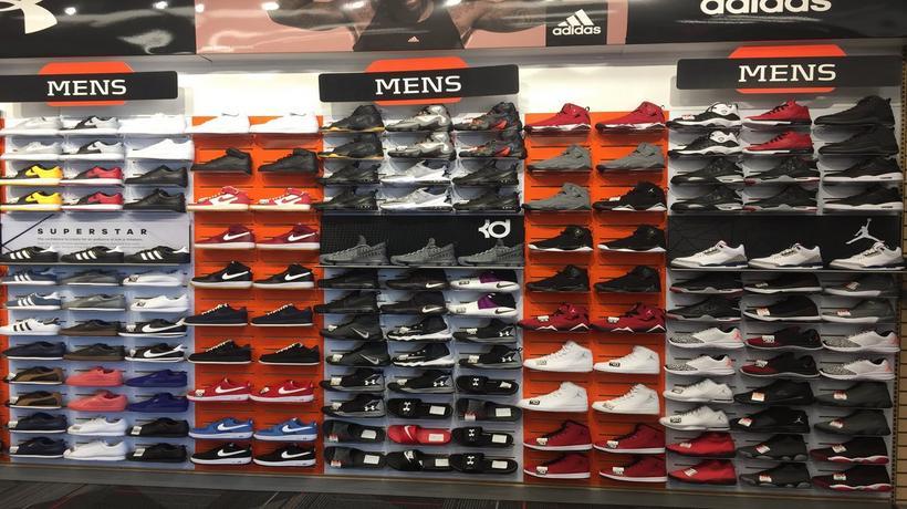 buy popular 65298 9c9ac Sneakers & Sporting Goods in San Antonio, TX