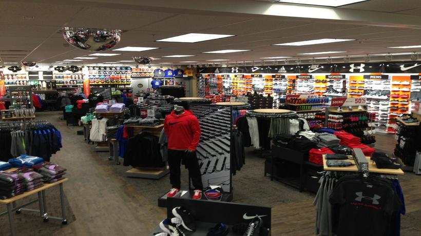 Shoe Stores Harrisburg Pa