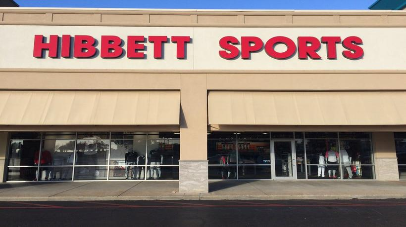 Shopping In Biloxi Ms >> Biloxi Hibbett Sports Beach Blvd