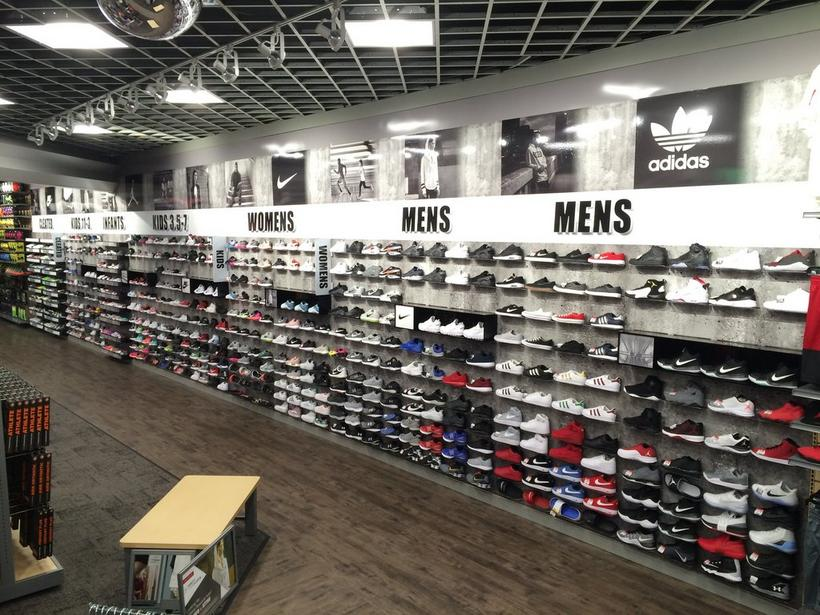 Sneakers Sporting Goods In Moreno Valley Ca