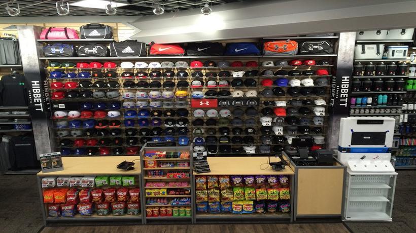 Sneakers & Sporting Goods in Moreno Valley, CA