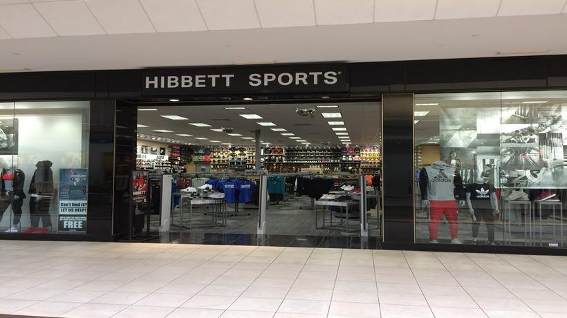 Decatur Il Mall >> Forsyth Decatur Hibbett Sports Hickory Point Mall