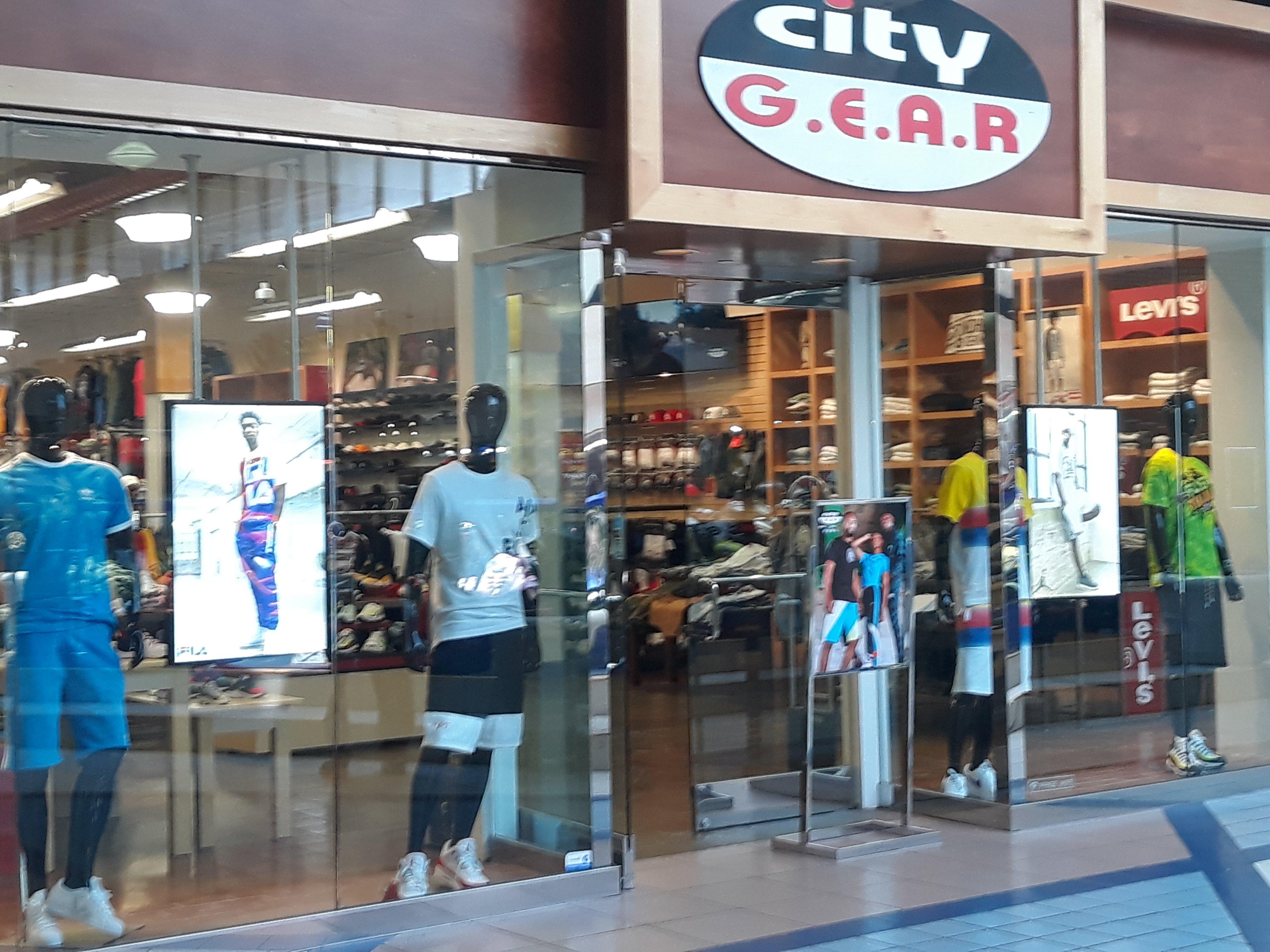nike store southland mall