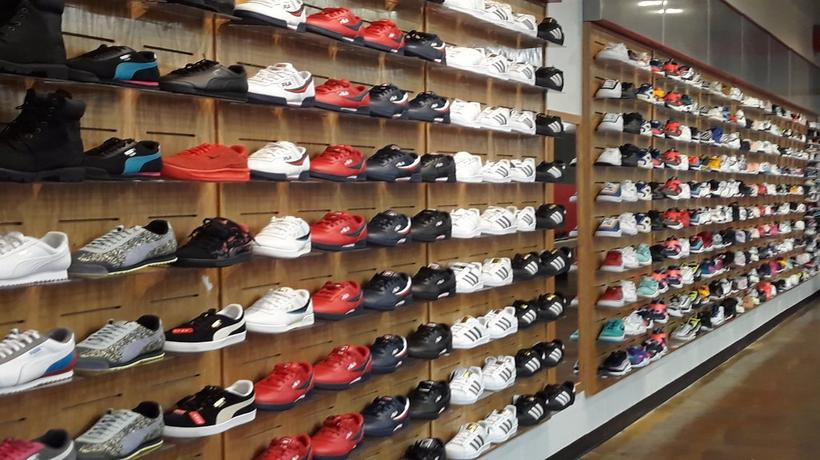 nike store southland mall
