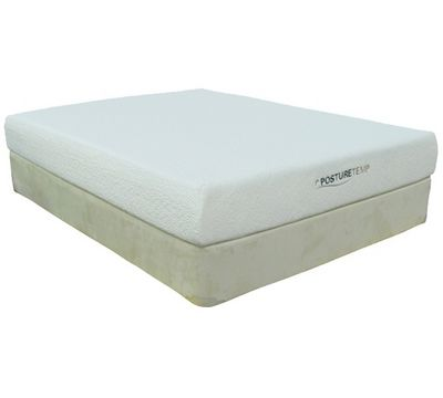 "Madison 9"" Memory Foam Mattress"