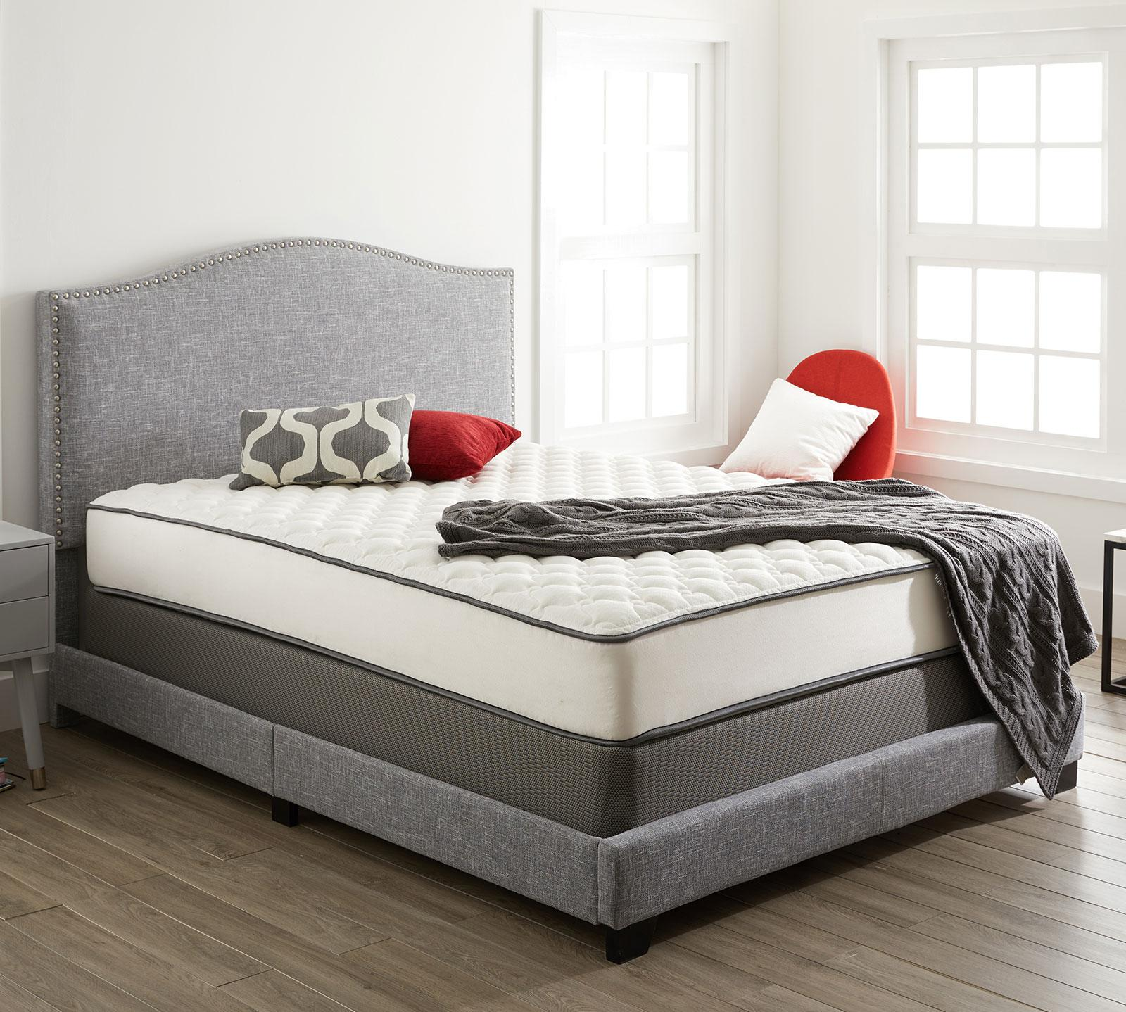 mattresses full gel costco novaform recipename venta imageservice bella memory mattress bed profileid foam imageid