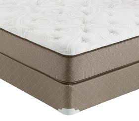"HR500 10.75"" Plush Gel Infused Visco Foam Core Mattress"