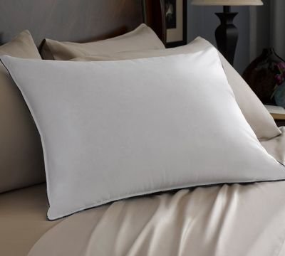 Down Pocket Pillow