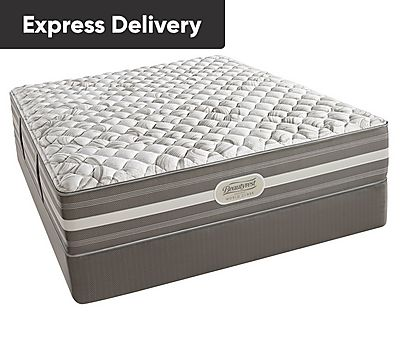 Simmons Beautyrest World Class Bridgewater 13.5 Inch Firm Mattress