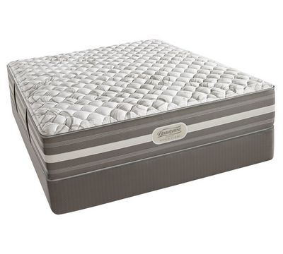 "World Class Bridgewater 13.5"" Firm Mattress"