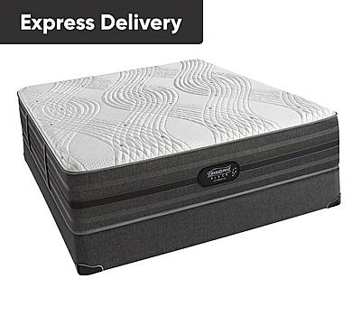 Beautyrest Black Hybrid Gladney 14 Inch Luxury Firm Mattress