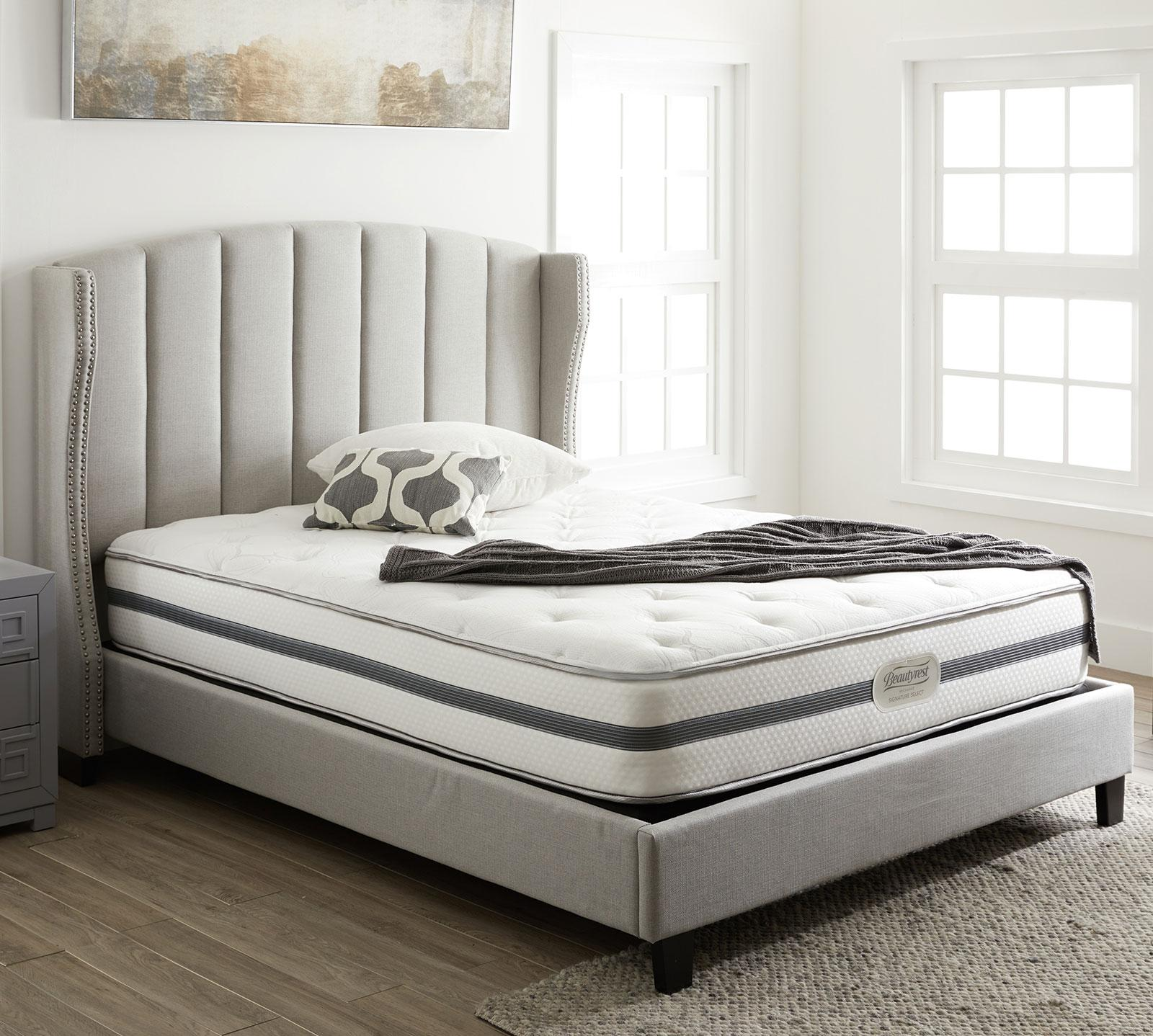 Recharge Signature Select Hartfield 11 5 Quot Luxury Firm Mattress