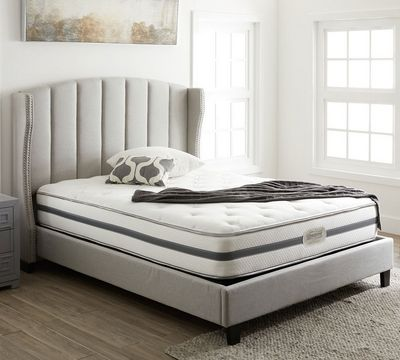 Simmons Beautyrest Recharge Hartfield 11.5 Inch Luxury Firm Mattress
