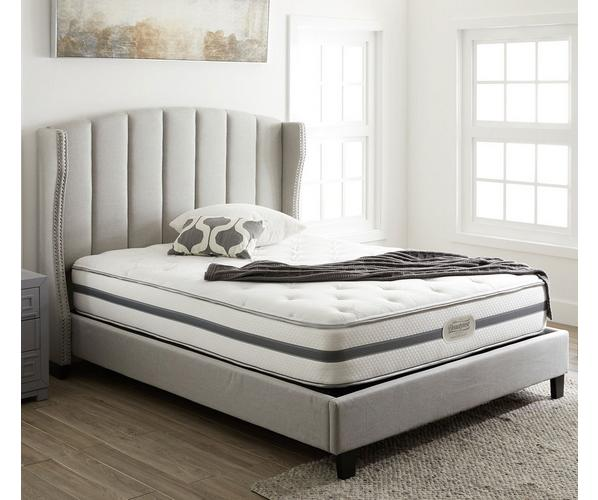 Simmons Beautyrest Recharge Hartfield Reviews Home And Furniture Review