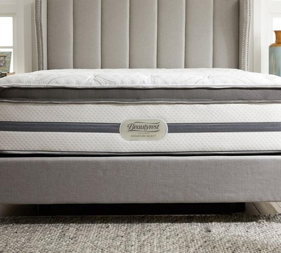 Recharge Bay Spring 14 Luxury Firm Pillow Top Mattress