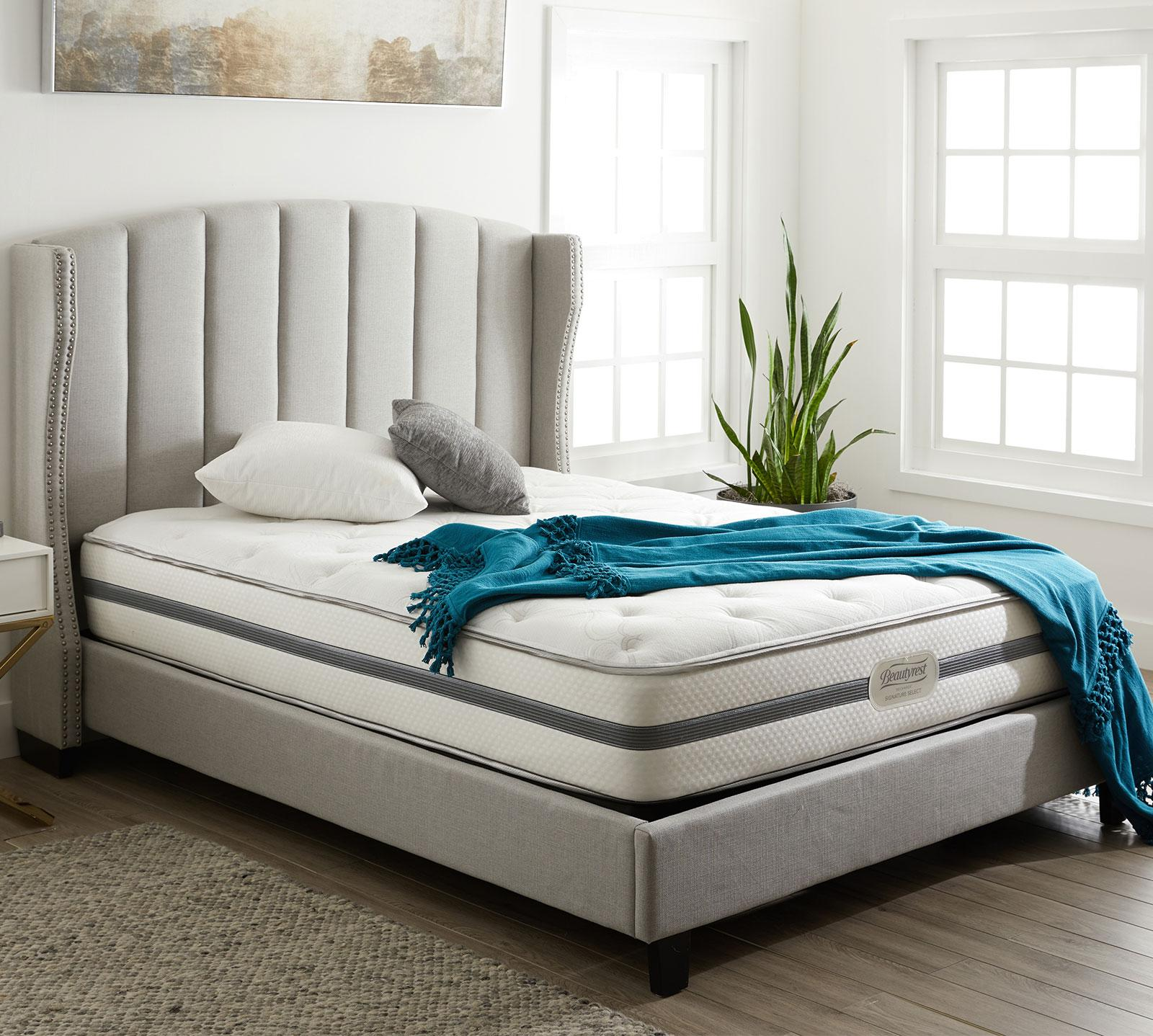 Ultra Plush Gel Memory Foam Mattress