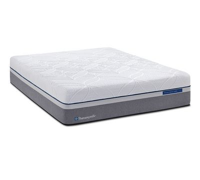 "Posturepedic Hybrid Elite Kelburn 12.5"" Cushion Firm Mattress"
