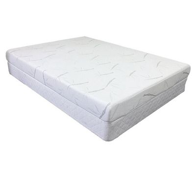 "Slumber Pedic 6"" Memory Foam Mattress"