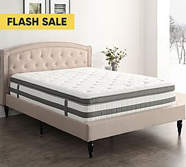 Hampton And Rhodes California King Size Mattresses Mattress Firm