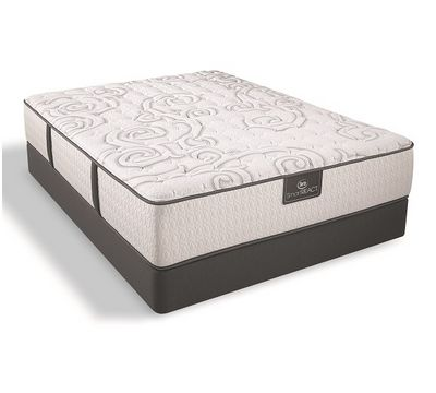 "SmartREACT Sunview 13"" Firm Mattress"
