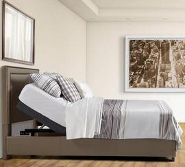 Shop Adjustable Beds Mattress Firm