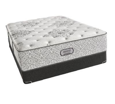 "Legend Whitfield 15"" Plush Mattress"