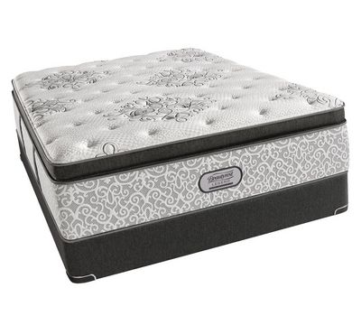 "Legend Preston 17"" Luxury Firm Pillow Top Mattress"