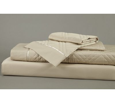5° Premium Bamboo Rich Quilted Sheet Ensemble