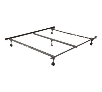 InstaLock Bed Frame