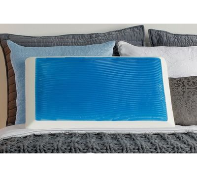 Hydraluxe Gel Memory Foam Pillow