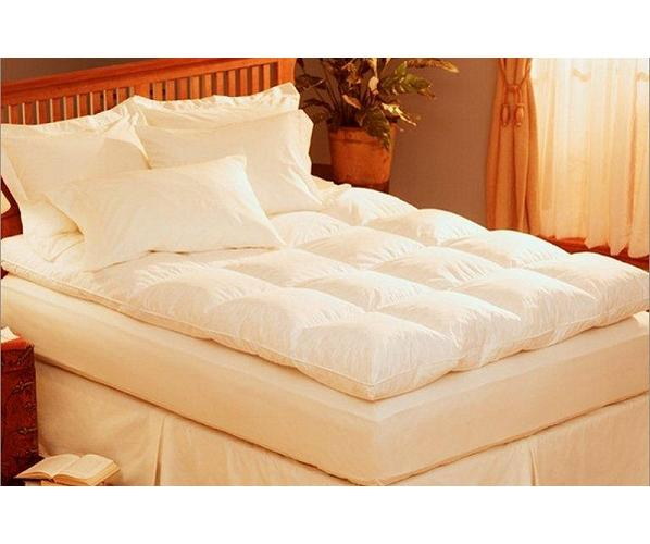 Pacific Coast Feather Luxe Loft Feather Bed