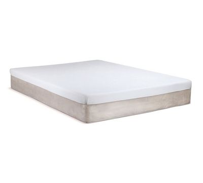 "Ultra-Deluxe 11"" Medium Gel Memory Foam Mattress"