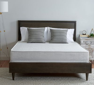 "8"" Firm Foam Two-Sided Mattress"