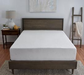 "11"" Medium Memory Foam Mattress"