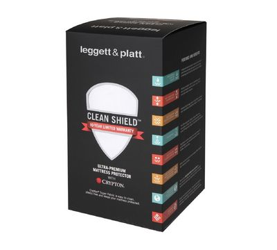 Clean Shield Mattress Protector