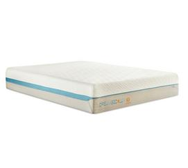 "LX640 13"" Medium Plush Memory Foam Mattress"