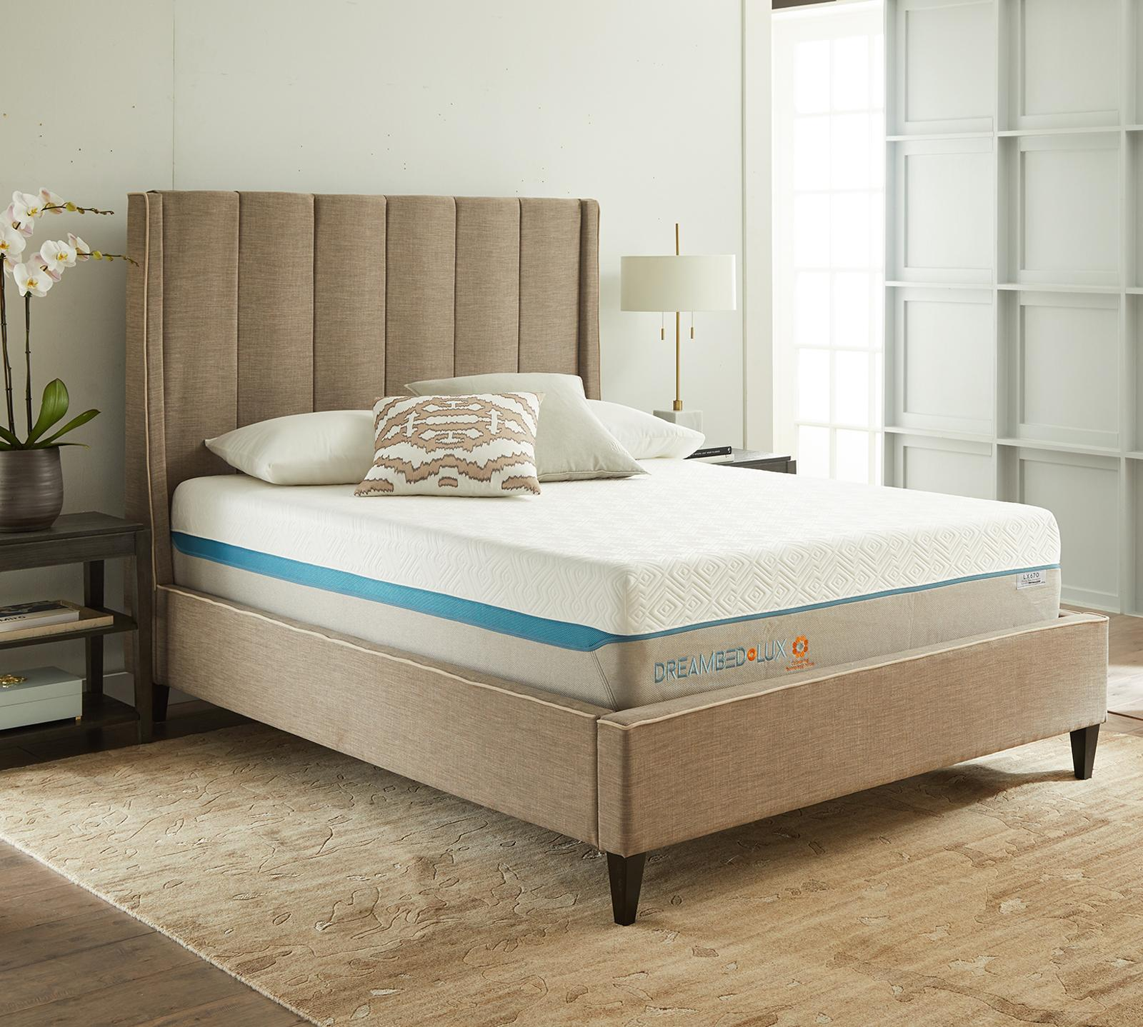 dream bed lux mattresses mattress firm