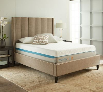 "Lux LX670 14"" Plush Mattress"