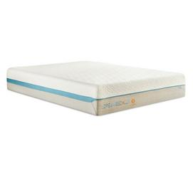 "LX710 14"" Premium Plush Memory Foam Mattress"