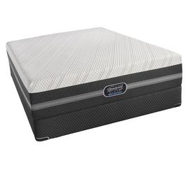 "Black Memory Foam with BlackICE™ Kelsie 12.5"" Luxury Firm Mattress"