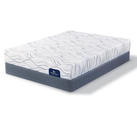 "Perfect Sleeper Meadowcliff 9"" Firm Memory Foam Mattress"