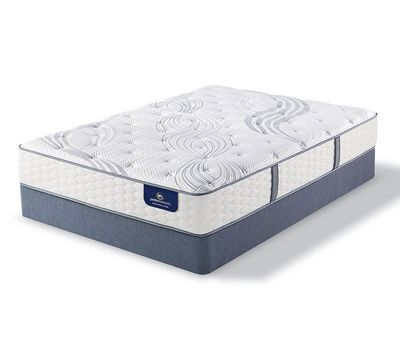 "Perfect Sleeper Hybrid Lolena 11"" Firm Mattress"