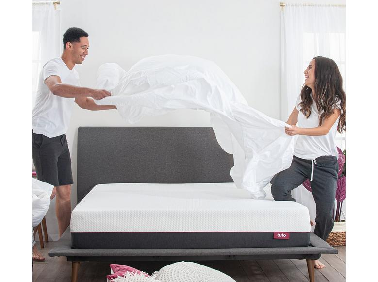 tulo Firm Mattress | One Is Not a Choice