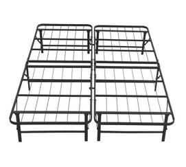 Deluxe Raised Metal Platform Frame (Easy Assembly)
